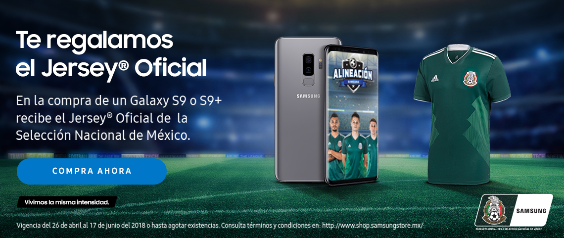 Jersey Oficial Mx