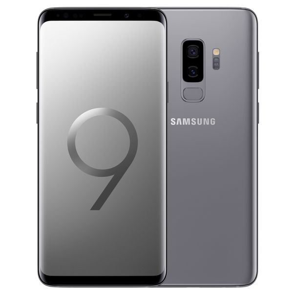 Samsung Galaxy S9+ Titanium Gray 64GB