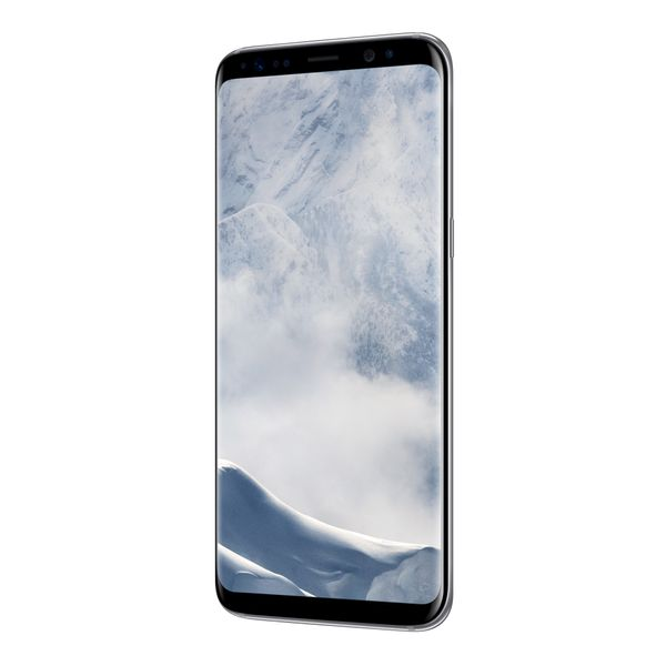 SM_G950F_GalaxyS8_Front_Silver