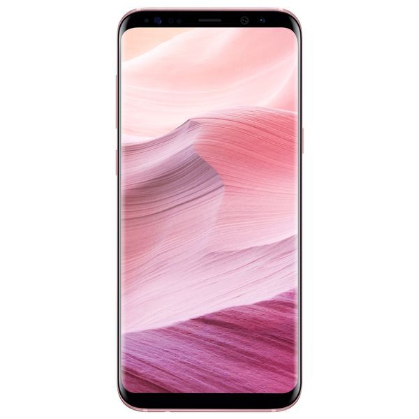 SM_G955F_GalaxyS8Plus_Front_Rose-Pink_