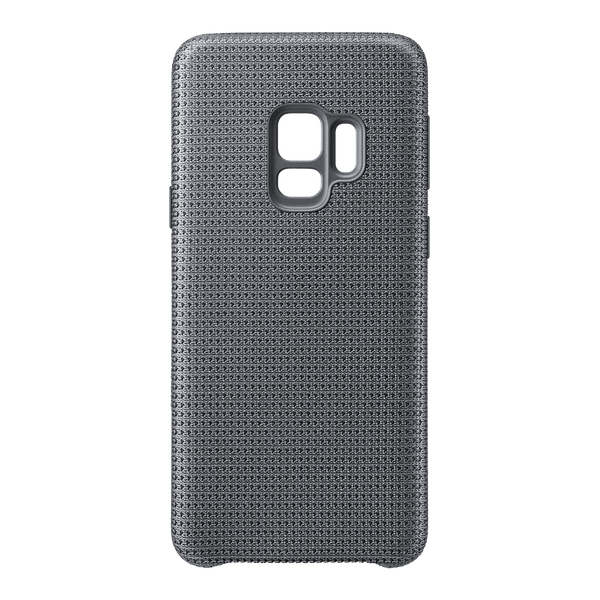 Galaxy-S9-HyperKnit-Cover-Gray