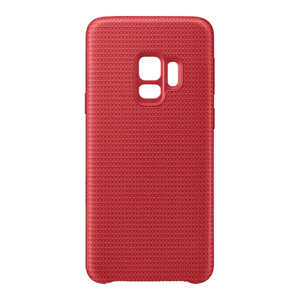 Galaxy-S9-HyperKnit-Cover-Red