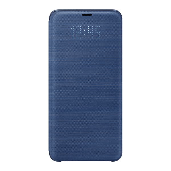 Galaxy-S9plus-LED-View-Cover-Blue