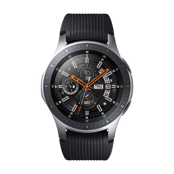 97149139ef5 Galaxy Watch Silver 46mm (Bluetooth)