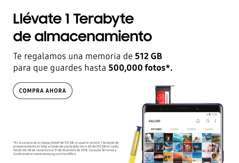 GNote1TB