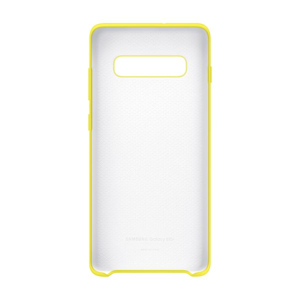 Silicone-Cover-Yellow-para-S10plus