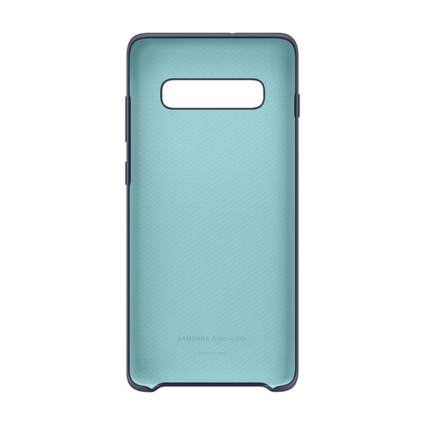 Silicone-Cover-Navy-para-S10plus