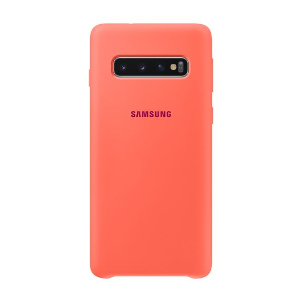 Silicone-Cover-Berry-Pink-para-S10